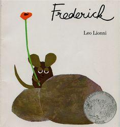 Frederick, by Leo Lionni