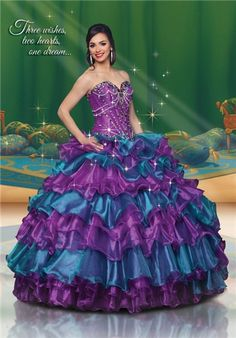 5893a43909 Disney Royal Ball 41058 The fabric in this Disney Royal Ball style is  Shimmer Organza With its elegant shimmer orgnza and ornate beadwork