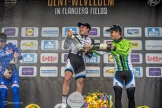 Gent-Wevelgem by BreakThrough Media : Cannondale Pro Cycling