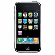 Apple 3G iPhone Cellphone 16GB GSM Unlocked (Black) --- http://www.amazon.com/Apple-iPhone-Cellphone-Unlocked-Black/dp/B0033A2X6I/?tag=emp05-20