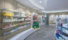 #farmacia, #Alleghe, #arredamento, #categorymanagement, #furniture, #lighting, #illuminazione