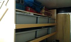 New Member: Just Outfitted My New 6x10 Work Trailer - Vehicles - Contractor Talk