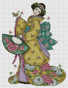 VK is the largest European social network with more than 100 million active users. Cross Stitch Angels, Cross Stitch Bird, Cross Stitch Charts, Cross Stitch Designs, Cross Stitching, Cross Stitch Embroidery, Embroidery Patterns, Cross Stitch Patterns, Knitted Dolls