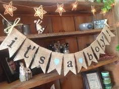 Amazing Image Result For Burlap Baby Shower Ideas