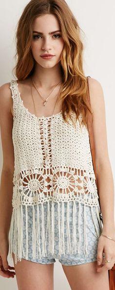 Summer crochet