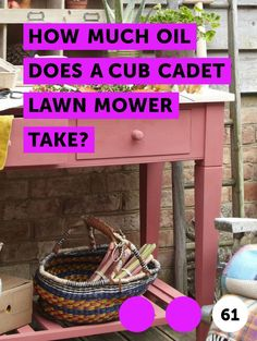 659 Best Lawn Mowers images in 2019 | Lawn, Plants, Garden