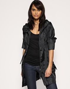 c044f8d5 7 Best Rain Rain Go Away images | Trench, Rain go away, Sexy outfits
