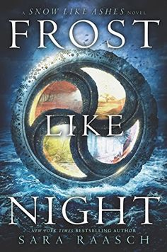 Game of Thrones meets Graceling in this shocking and action-packed fantasy—the highly anticipated final book in the New York Times bestselling Snow Like Ashes series. Angra is alive, his Decay is spreading—and no one is safe. Meira will do anything to save her world. With Angra trying to break through her mental defenses, she desperately needs to learn to control her own magic—so when the leader of a mysterious Order from Paisly offers to teach her, Meira jumps at the chance.  But the true…