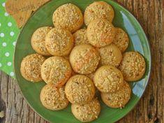 Fındıklı Limonlu Kurabiye Nasıl Yapılır? Flan, Bakery, Cookies, Breakfast, Ethnic Recipes, Desserts, Foods, Drinks, Recipe