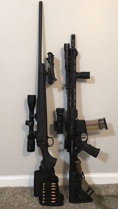 Airsoft Guns, Weapons Guns, Guns And Ammo, Zombie Weapons, Armas Wallpaper, Armas Ninja, Battle Rifle, Hunting Guns, Custom Guns