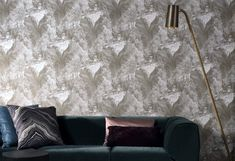 Leading wallpaper supplier & installer in Southern Africa, offering expert advice for small to large scale wall coverings commercial & residential projects. Wallpaper Suppliers, Dining Room Wallpaper, Damier, Bespoke Design, Curtains, Throw Pillows, Wallpaper Ideas, Living Room, Ranges