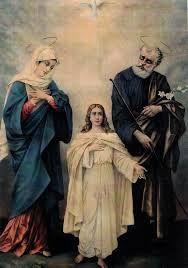 Cum Petro et sub Petro: Semper: Relatório Final do Sínodo da família, íntegra do t...  Jesus, Maria e José, iluminai-nos, socorrei-nos e salvai-nos. Amém.