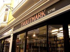 Troutmark Books, Cardiff | 19 Unmissable Second-Hand Bookshops For Every British Bookworm