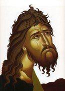 Техніка письма візантійської ікони Byzantine Icons, John The Baptist, Religious Icons, Orthodox Icons, Good Books, Saints, Disney Characters, Fictional Characters, Religion