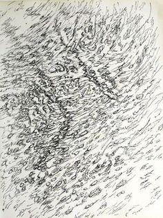 Henri Michaux ArtExperienceNYC www.artexperiencenyc.com