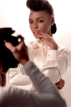 Brandy STEAMS UP NYC In Short Shorts + Janelle Monae Is The New Face of COVERGIRL! | The Young, Black, and Fabulous