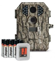 7 Megapixel Compact Scouting Camera With Batteries And SD Card, Camouflage &amp Trail Camera, Camera Reviews, Walkie Talkie, Sd Card, Scouting, Camouflage, Compact, Digital, Cards
