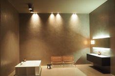 Pronti a partire! . . . Dal 2016 inizieremo la collaborazione con Kerakoll Design House. Un progetto innovativo di design per interni che  con l'utilizzo di materiali rivoluzionari come cementi resine legni pitture e smalti riesce a creare ambienti senza pareti... i pavimenti i rivestimenti gli infissi i complementi e i corpi illuminanti diventano una superficie UNICA e CONTINUA.  #kerakollDesignHouse #kerakolldesign #kerakoll #KDH #abitacolointerni #finiture #design #house #cemento #resina…