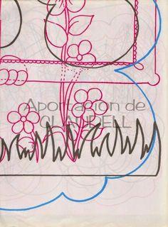 abecedario en fomy manualidades - <datvara:blog.title></datvara:blog.title> Blog Title, Arabic Calligraphy, Jelly Beans, Arabic Calligraphy Art