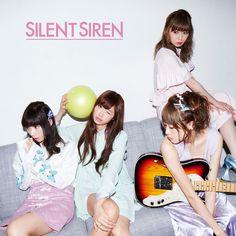 フジヤマディスコ, a song by SILENT SIREN on Spotify