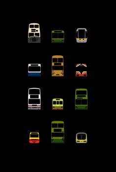 dublin transport poster #dublin #dublinbus #irishhistory #ireland #busses #vintagebus #irish #ireland Busses, Dublin, Transportation, Ireland, Irish, Wall, Poster, Vintage, Irish Language
