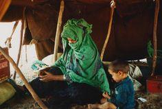 #EdwardBuck #BerberFamilyMorocco