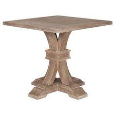 Colorado End Table