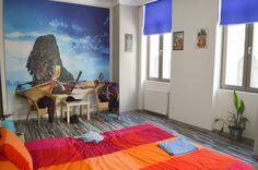 hostel bucareste romenia-2