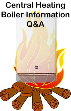 Please visit the site by clicking on the picture to see 9 common questions about central heating boilers.