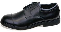 Apex Lexington Men's Cap Toe Oxford Black - 13 W Apex Shoes, Men's Shoes, Dress Shoes, Dress Clothes, Shoes Men, Mens Dress Outfits, Men Dress, Leather Cap, Comfortable Shoes