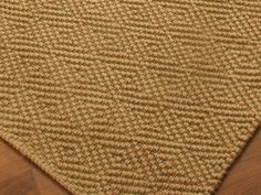 Jewel Jute Rug (so much softer than Seagrass and Sisal)