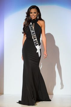Miss Nevada USA 2016 Evening Gown: HIT or MISS | Emelina Adams, representing the city of Henderson, took the crown of Miss Nevada USA. The combination of glamorous styling and a sophisticated color proved to be a winning look.  Read more: http://thepageantplanet.com/miss-nevada-usa-2016-evening-gown/#ixzz3seQL9gVK