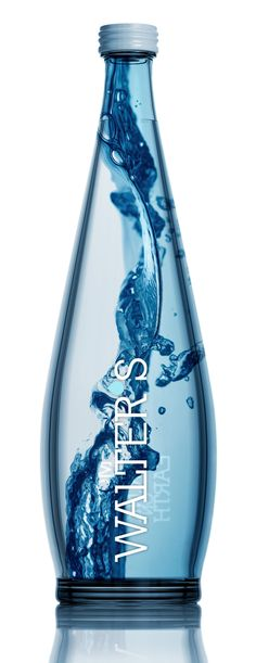 Walter's Water by A Beautiful Design