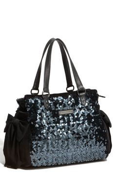 Juicy Couture  Star Shine Daydreamer  Sequin Tote  3c0624097d28