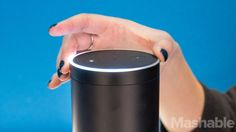 Alexa can read your Kindle books to you. Alexa Dot, Alexa Echo, Amazon Echo Tips, Amazon Dot, Alexa Voice, Kit Homes, Kindle, Let It Be