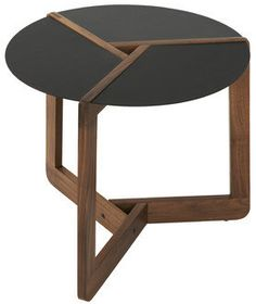 #All modern               #table                    #Table                    Blu Dot End Table                                   http://www.seapai.com/product.aspx?PID=49594