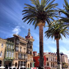 Casa dos colonos e irmaos Moreno. Torre dos Moreno. Ribadeo , Galicia .