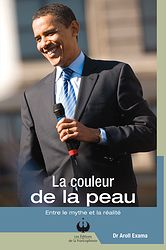 La couleur de la peau (Canada):--Nouvel arrivage de livres sur Haiti Connexion Network: http://www.haiticonnexionnetwork.com/#!product/prd8/1516951835/la-couleur-de-la-peau-(canada) Dès ses premiers cris à la naissance, l'être humain se voit catégorisé, classé et jugé selon la couleur de sa peau. Cette affirmation..., un livre percutant... Pour s'en e procurer : à:http://www.haiticonnexionnetwork.com/#!product/prd8/1516951835/la-couleur-de-la-peau-