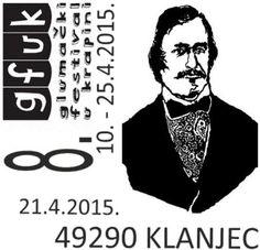 Sonderstempel Kroatien Schauspielerfest