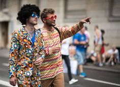 Photos of Street Parade Zurich 2019 - Colours of Unity. The biggest techno festival in Europe, Street Parade takes place once every Summer Techno Festival, Meet Friends, Crazy Outfits, Great Photos, Unity, Festivals, Events, Colours, Street