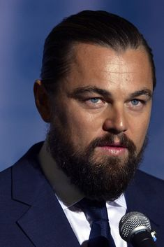 Congrats to my local boy .@LeoDiCaprio :Foundation Gives $15 Million To Help Save The Planet