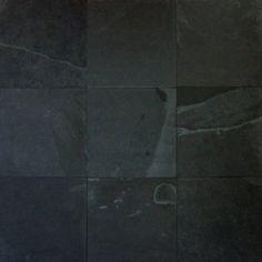 Black Honed Slate