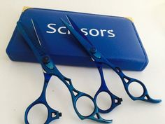 "6""Professional hairdressing hair cutting Scissors Salon Shears Barber Hairdress  #ScissorsPlus"