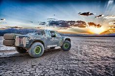 Chevy Baja Truck