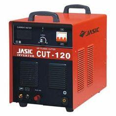 Máy cắt plasma Jasic cut 120 tại tphcm Hotline: 0905553611 (Mr. Đông) Xem thêm:  http://www.vietmach.com/2014/10/may-cat-plasma-jasic-cut-120.html