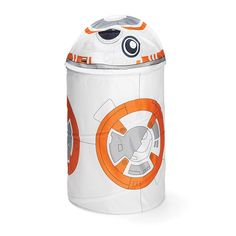 Out of this world! A lightweight clothes hamper that pops open to hold everything from clothes to toys. Get this and many other favorite Star Wars collectable online at www.youravon.com/my1724 #AVON #SALE #STARWARS