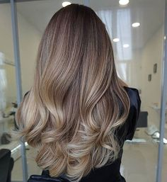 Ash Dusty Natural s Hair and beauty Ash brown hair natural hair colors - Hair Color Ash Brown Hair Color, Brown Hair Shades, Brown Hair With Blonde Highlights, Brown Hair Balayage, Light Brown Hair, Hair Color Balayage, Ombre Hair, Natural Highlights, Copper Balayage
