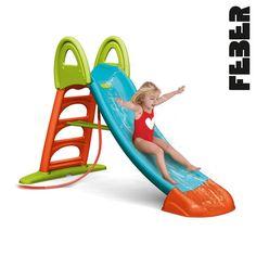 Feber Water Slide 10 Glijbaan