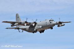 Lockheed EC-130H Compass Call cn4547 USAF 73-1585 DM 41 ECS Scorpions a