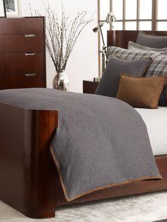 Holden Comforter - Comforters  Home - RalphLauren.com